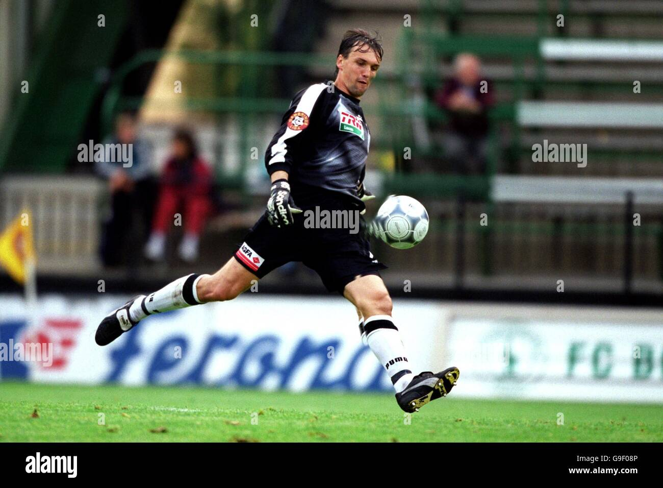 Tschechische FuГџball Liga