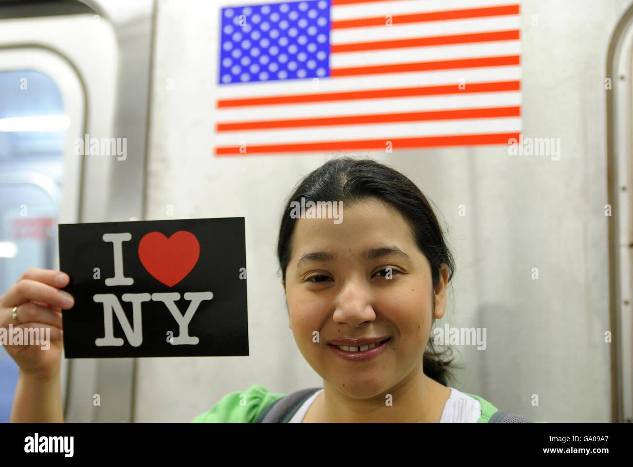 Latino datiert neue york