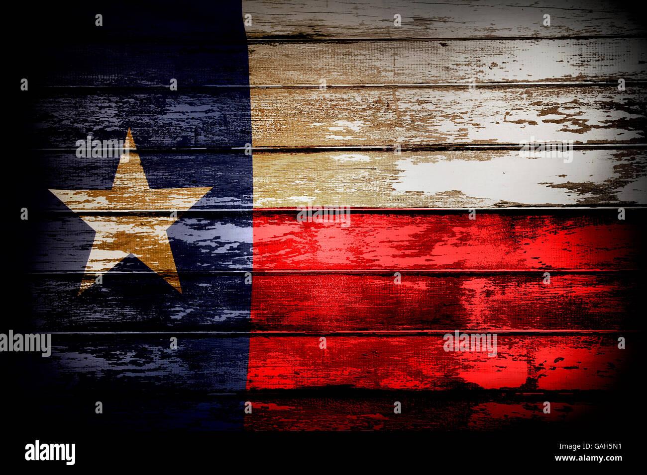 Charmant Texas Stern Vorlage Galerie - Beispiel Wiederaufnahme ...
