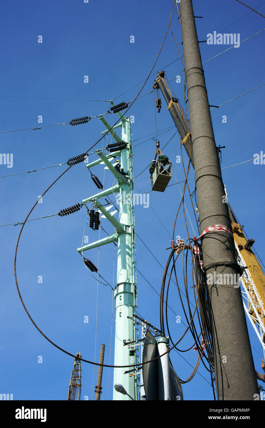 Ausgezeichnet Kupferdraht Spinne Fotos - Elektrische Schaltplan ...
