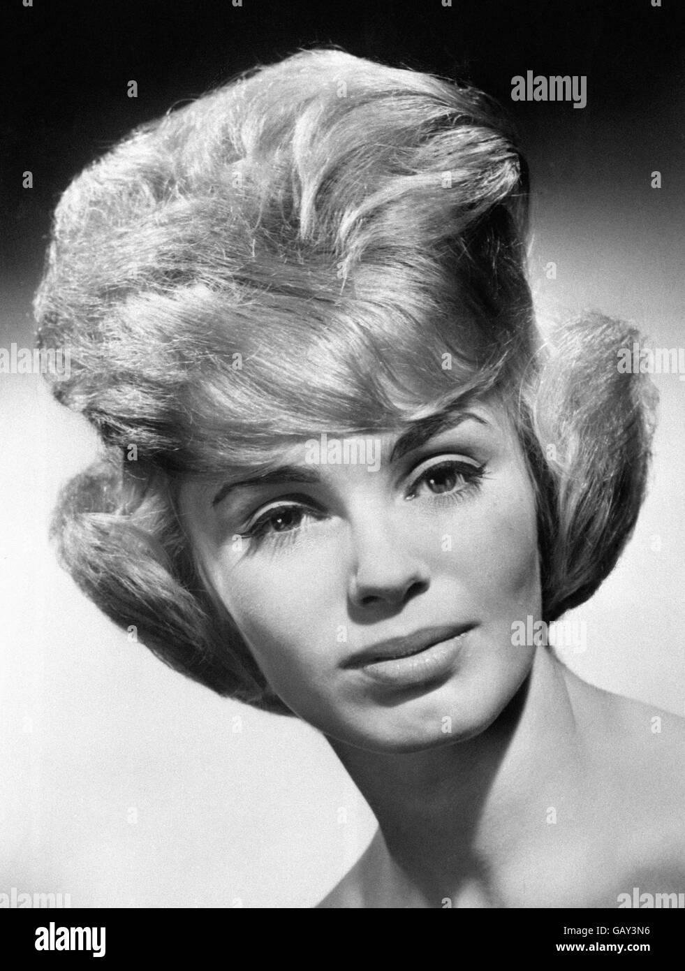 60er Jahre Frisuren Stockfotos 60er Jahre Frisuren Bilder Alamy