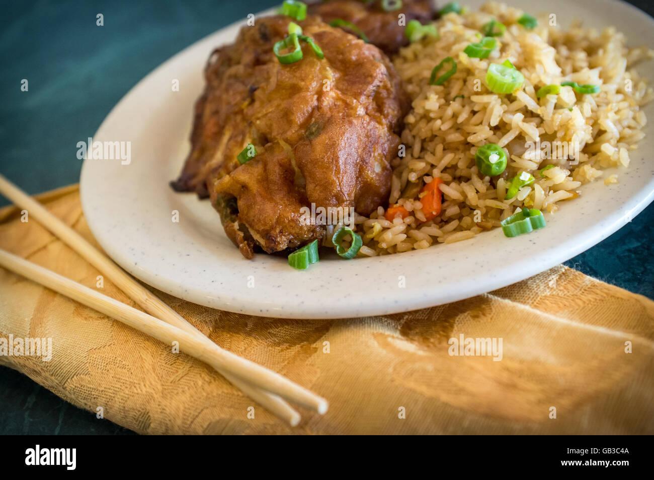 Ei Fu Stockfotos und -bilder Kaufen - Alamy