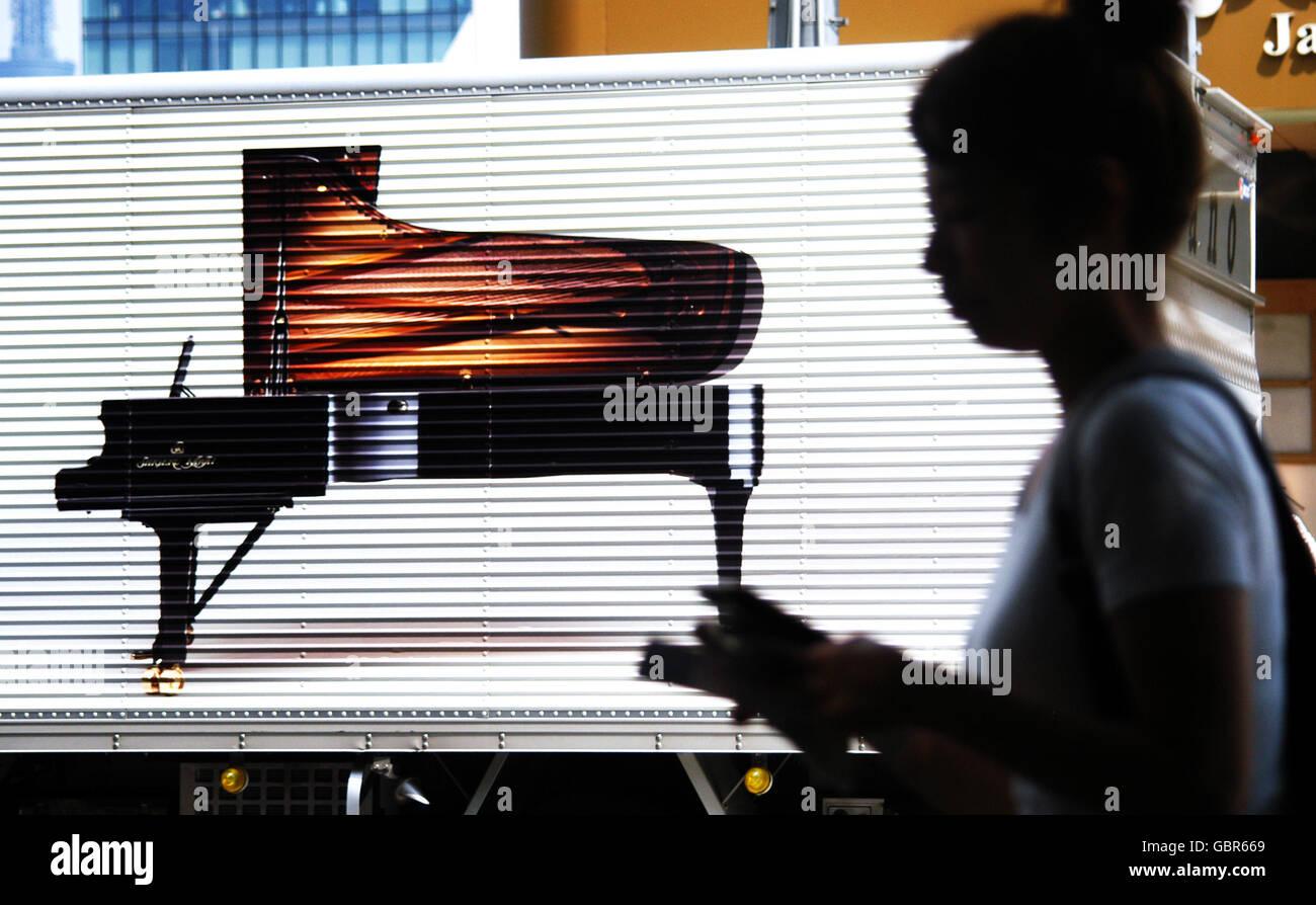 Ungewöhnlich Pianoforte Draht Zeitgenössisch - Die Besten ...
