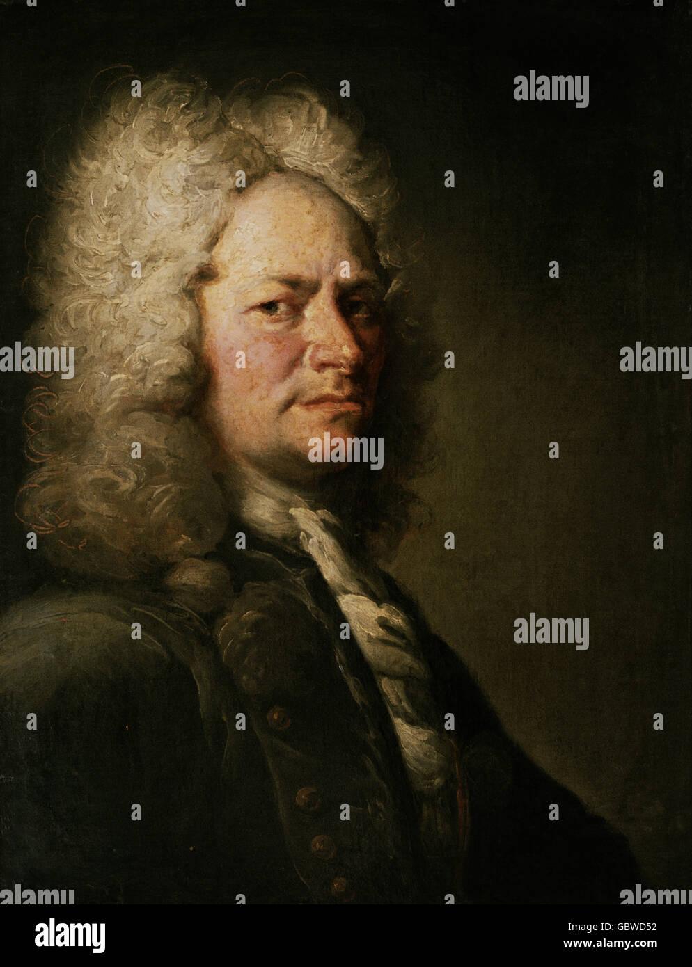 besondere Auswahl an laest technology professioneller Verkauf Menschen, Männer, Porträt, 17./18. Jahrhundert, Männer ...
