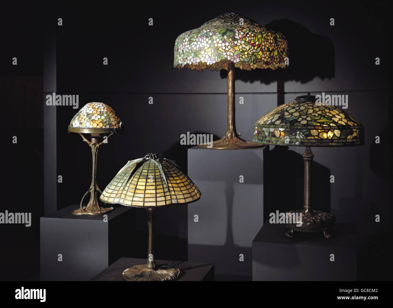 Tiffany Lampen Amsterdam : Tiffany lampen stockfotos tiffany lampen bilder alamy