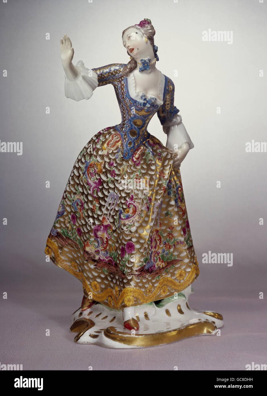 bildende kunst porzellan figuren leda franz anton bustelli porzellan manufaktur nymphenburg. Black Bedroom Furniture Sets. Home Design Ideas