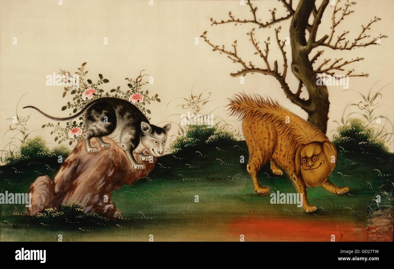 Katzenmädchen datieren Website
