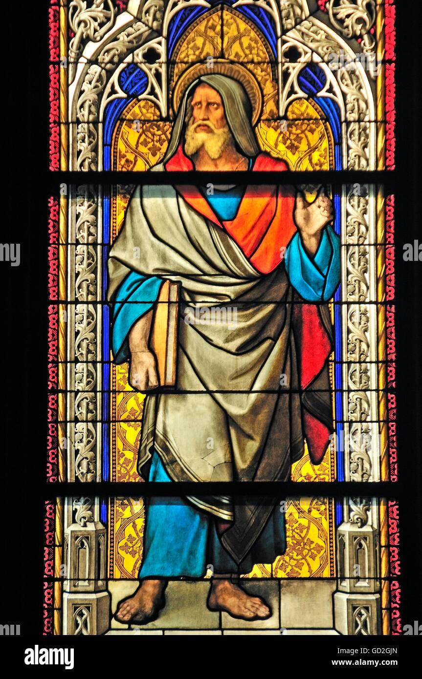 Propheten Christentum
