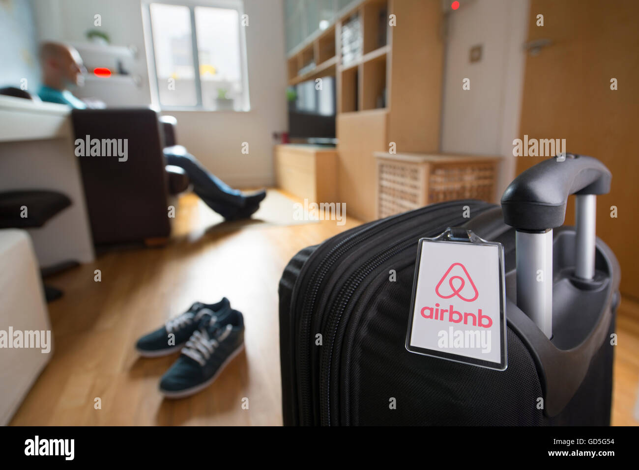 guest list stockfotos guest list bilder alamy. Black Bedroom Furniture Sets. Home Design Ideas