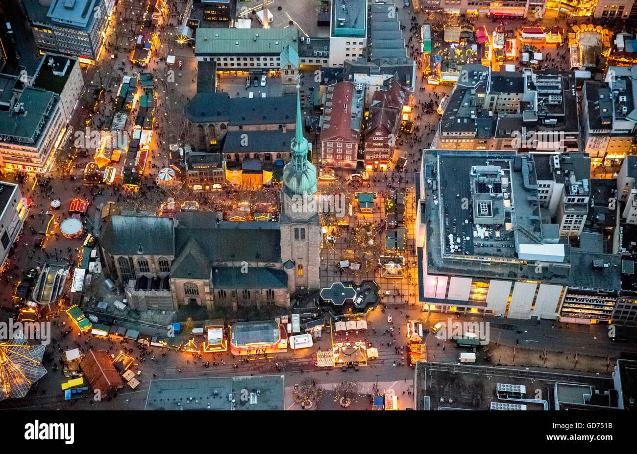 Dortmunder Weihnachtsmarkt Stände.Dortmunder Weihnachtsmarkt Stockfotos Dortmunder Weihnachtsmarkt
