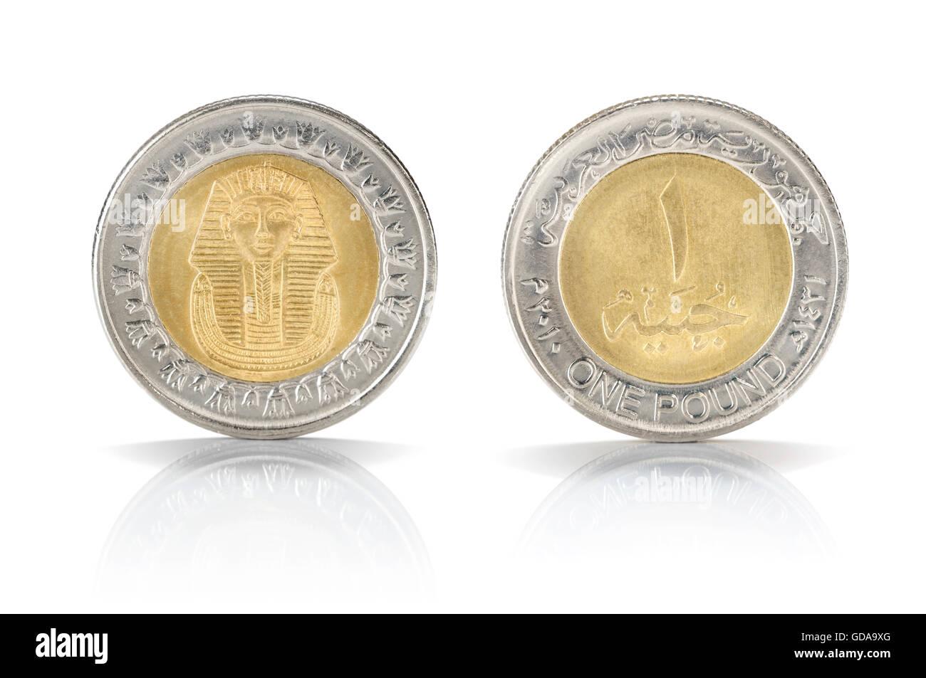 ägyptisches Geld Stockfotos ägyptisches Geld Bilder Alamy