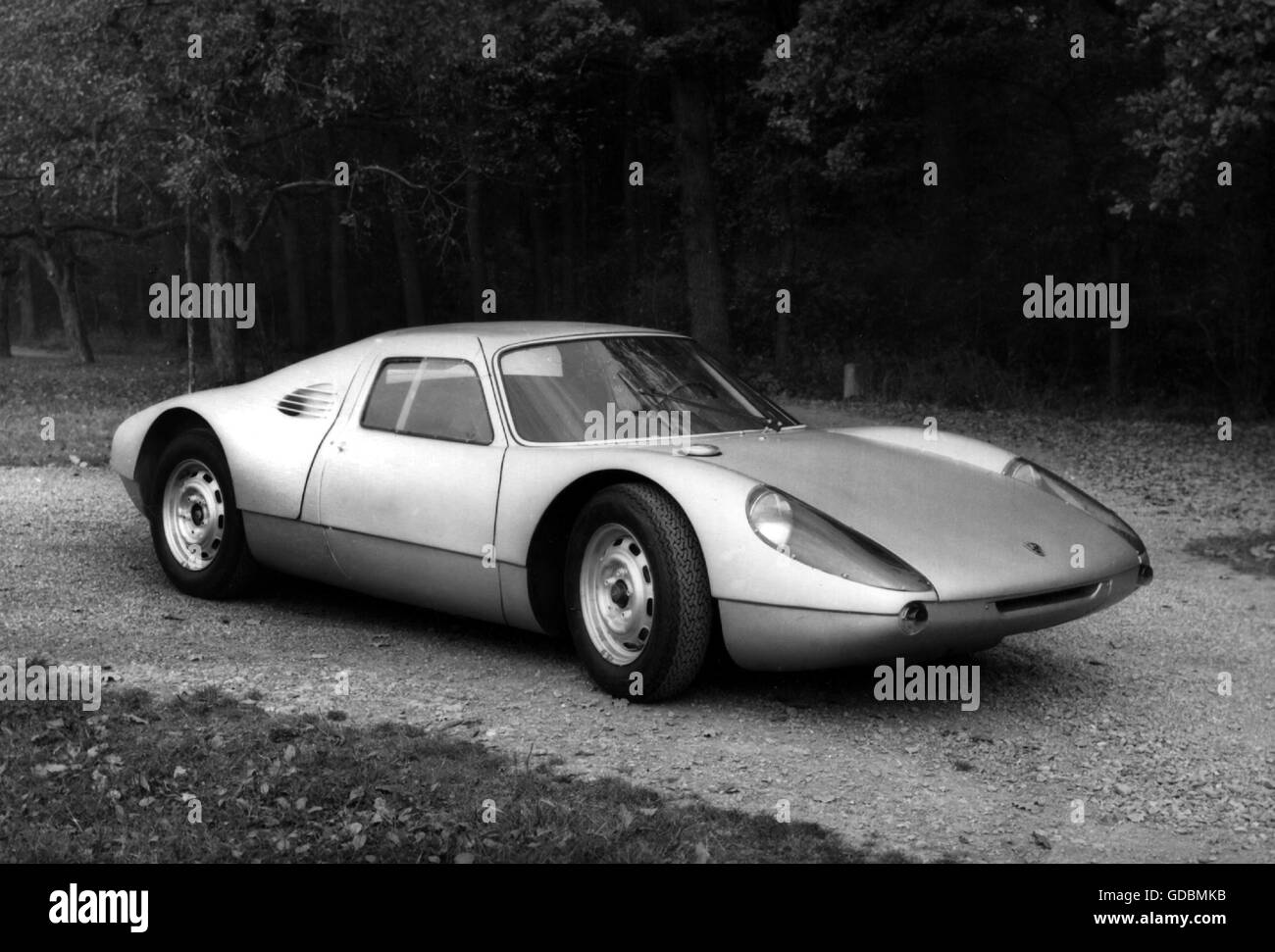 Transport/Verkehr, Autos, Typ, Porsche GT 904, 1970 s,, Additional-Rights - Clearences-NA Stockbild