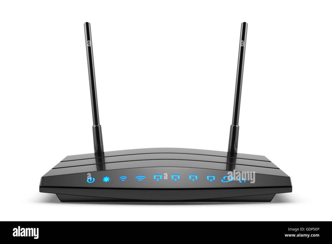 Wireless Broadband Router Stockfotos & Wireless Broadband Router ...