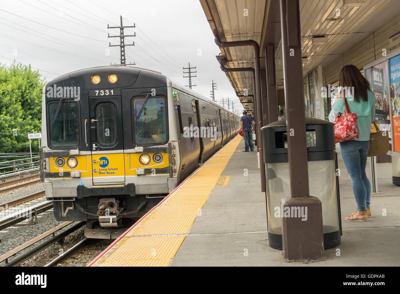 Long Island Railroad New York To East Hampton