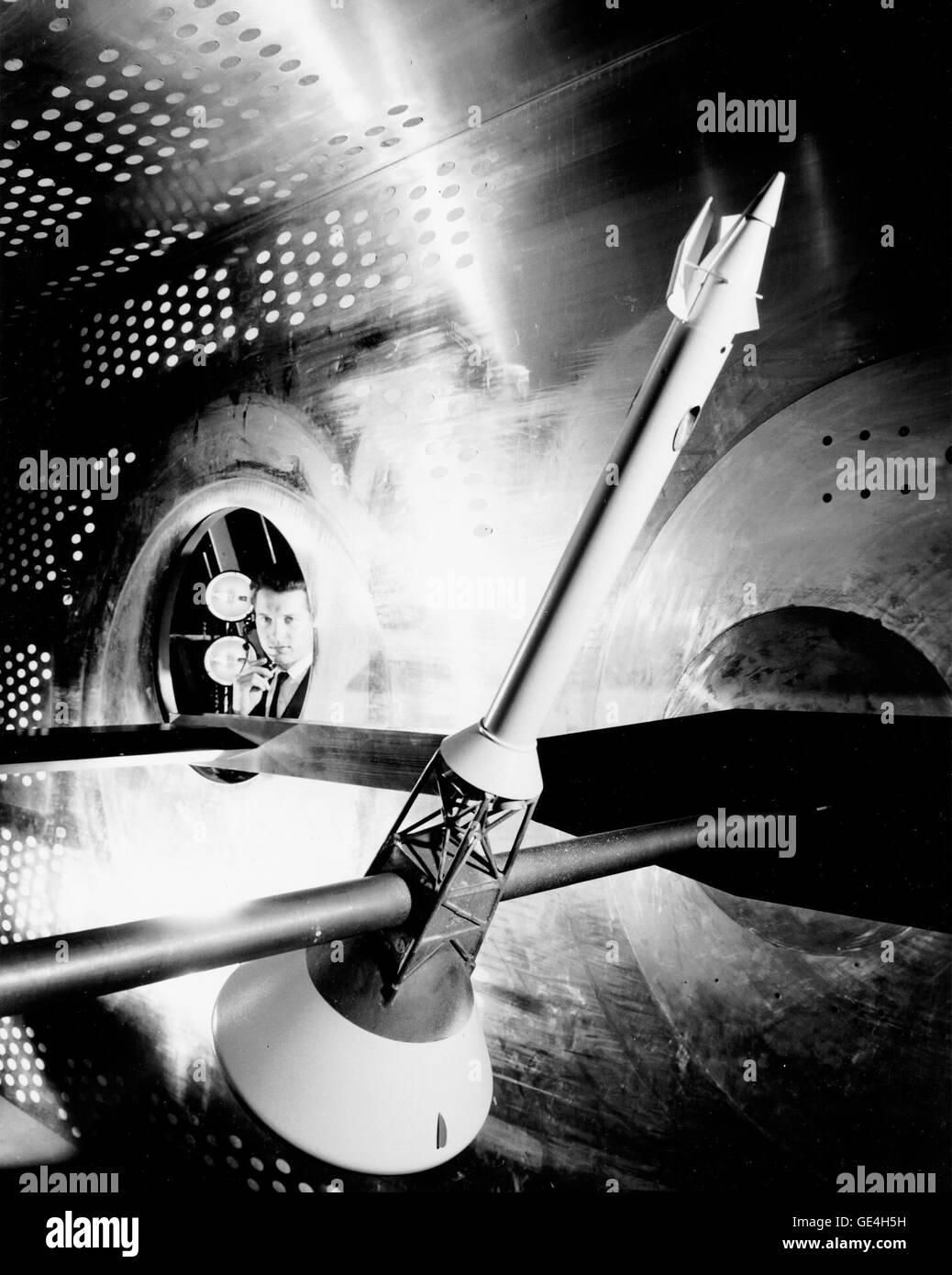 Transonic Wind Tunnel Stockfotos & Transonic Wind Tunnel Bilder - Alamy