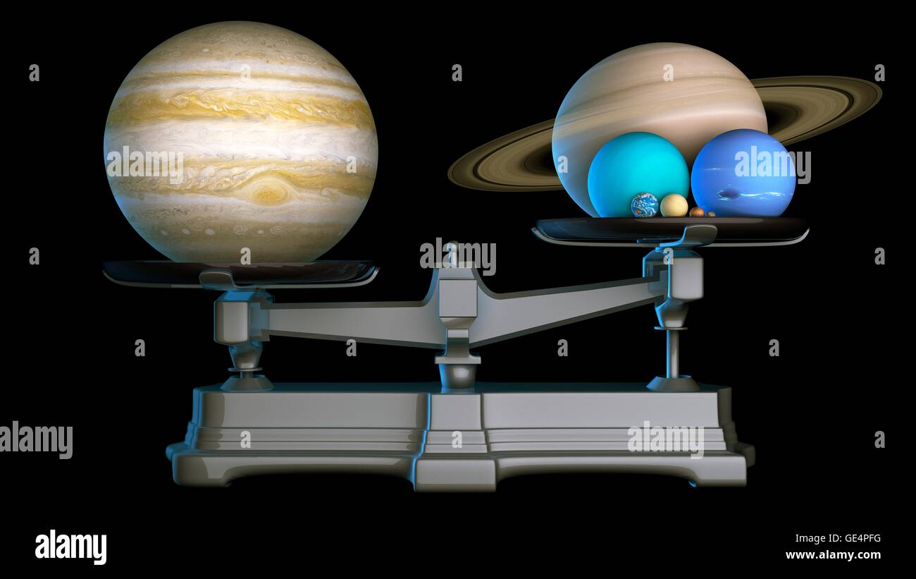 planeten sonnensystem stockfotos planeten sonnensystem. Black Bedroom Furniture Sets. Home Design Ideas