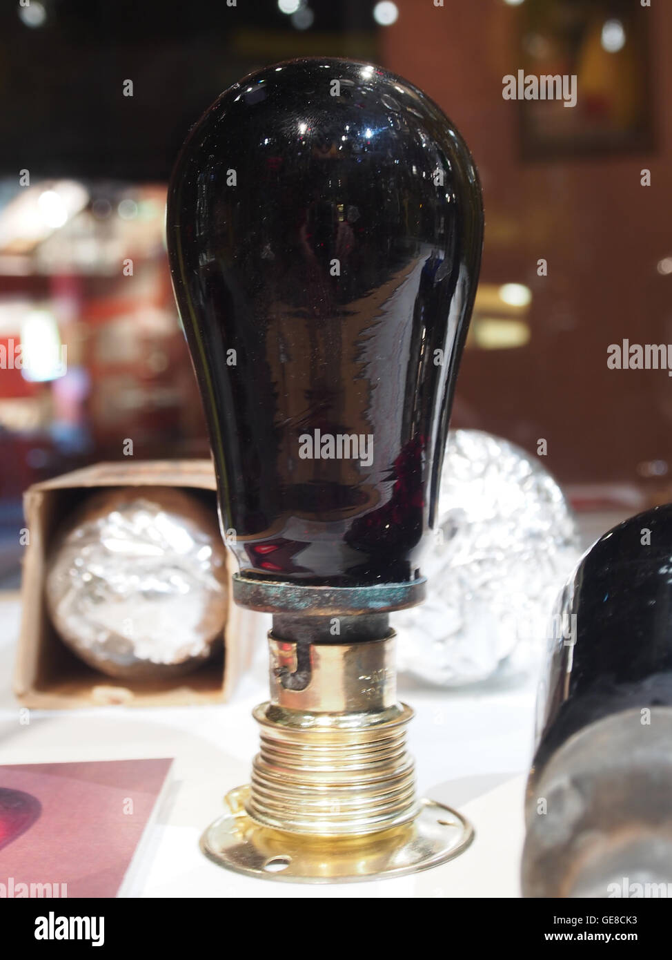 lampe stockfotos lampe bilder alamy. Black Bedroom Furniture Sets. Home Design Ideas