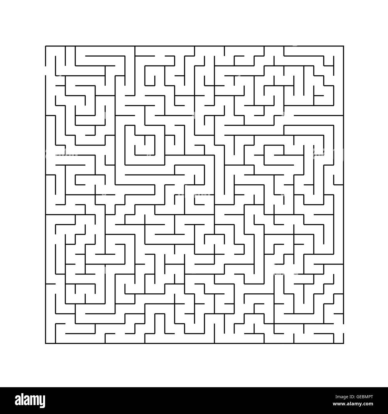 Labyrinth Kids Maze Stockfotos & Labyrinth Kids Maze Bilder - Alamy