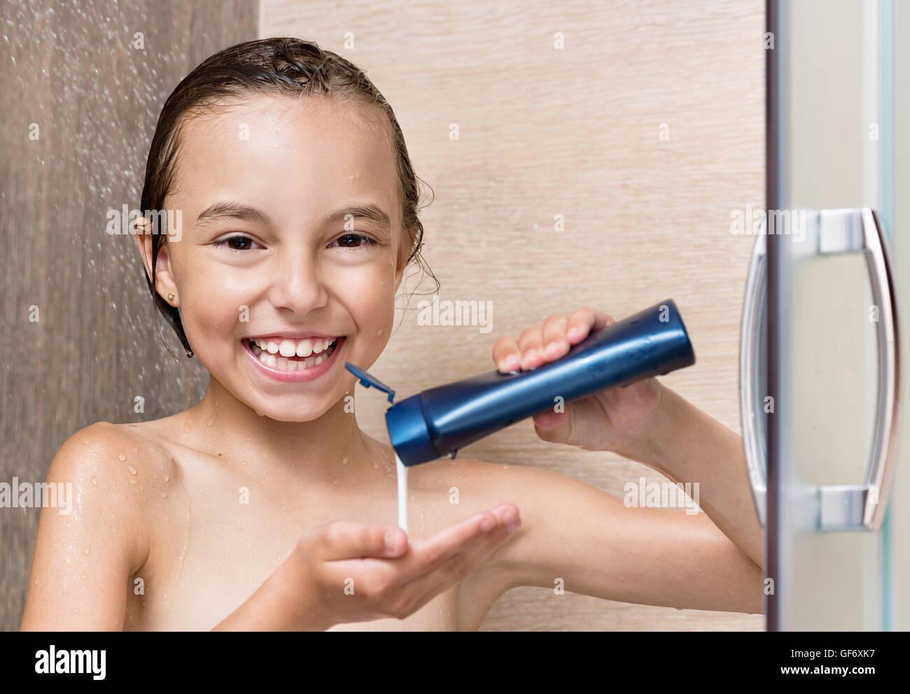 Matchless message, Nackte madchen unter der dusche was