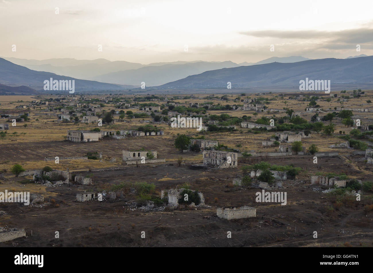 armenien krieg