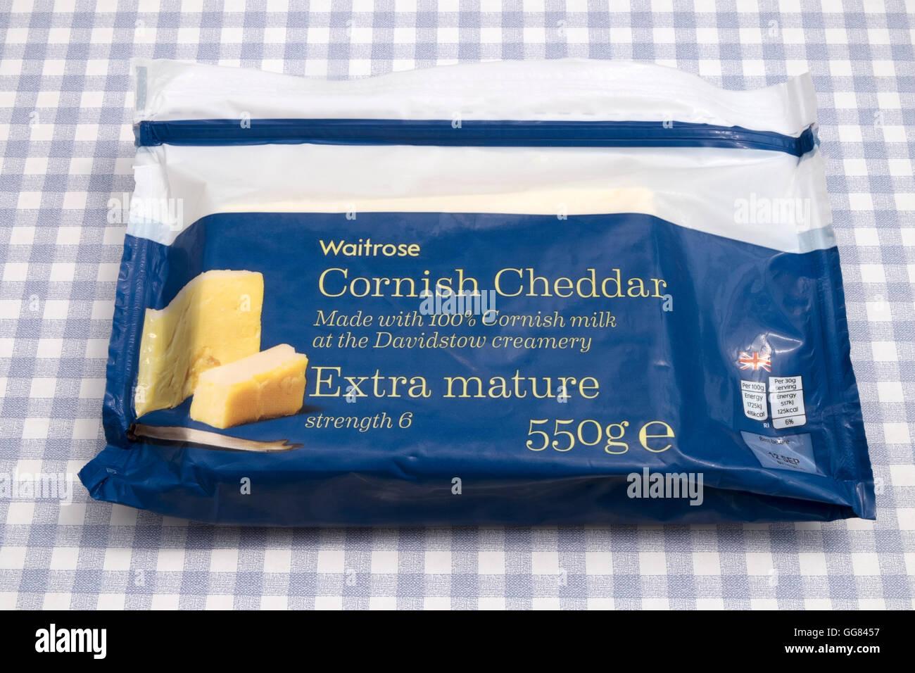 Cheese Supermarket Uk Stockfotos & Cheese Supermarket Uk Bilder - Alamy