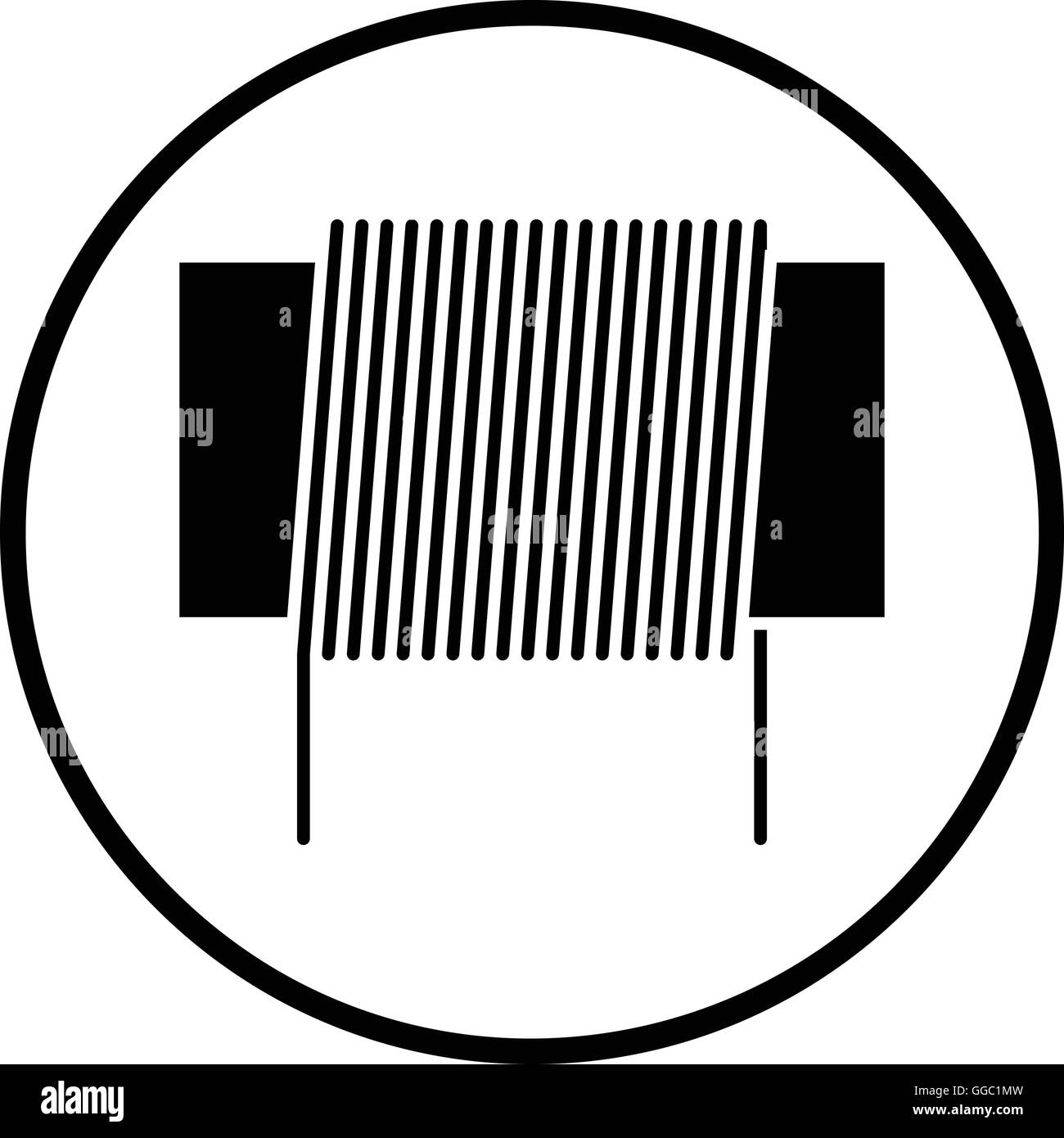 Tolle Symbol Für Magnetspule Fotos - Die Besten Elektrischen ...