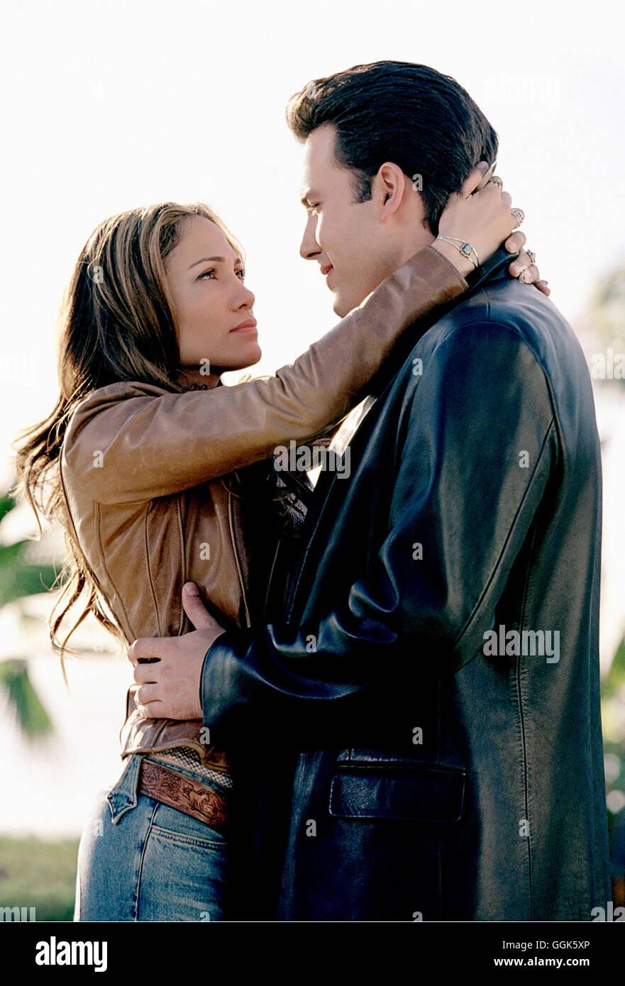 Liebe Mit Risiko Gigli Gigli Usa 2003 Martin Brest Ricki
