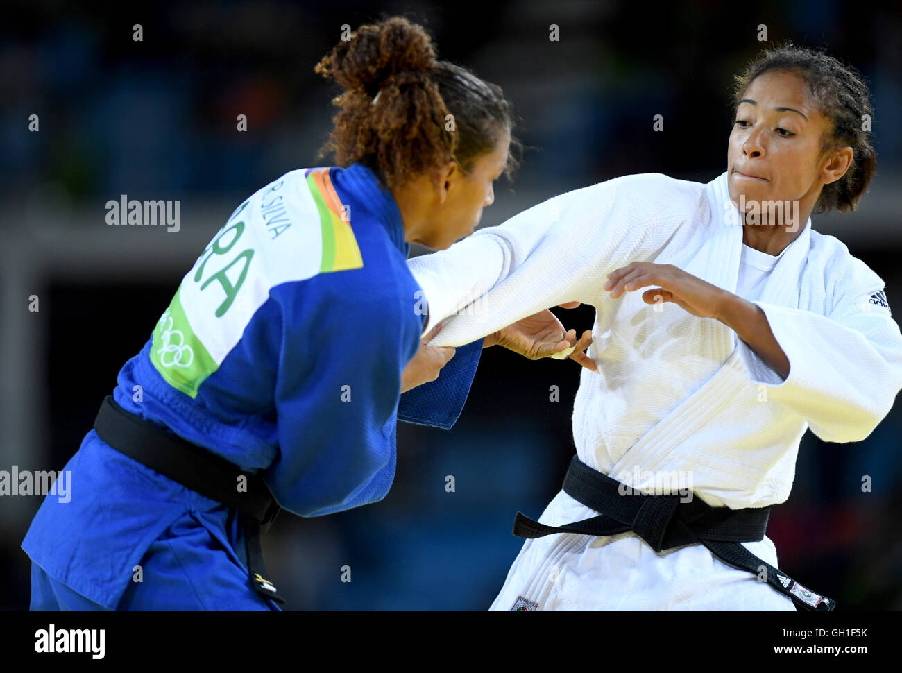 judo olympia live