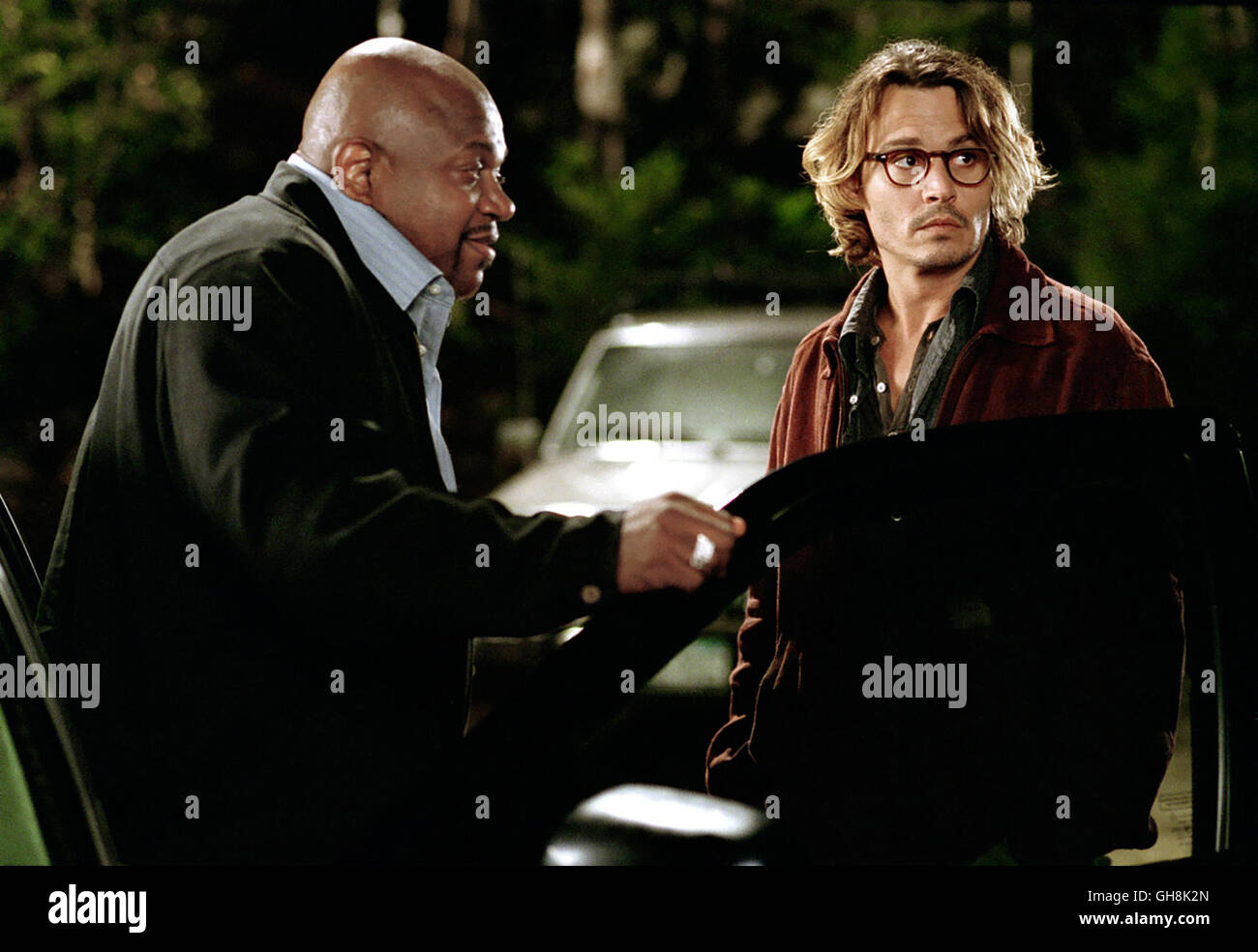 Secret Window Film Stockfotos Secret Window Film Bilder Alamy
