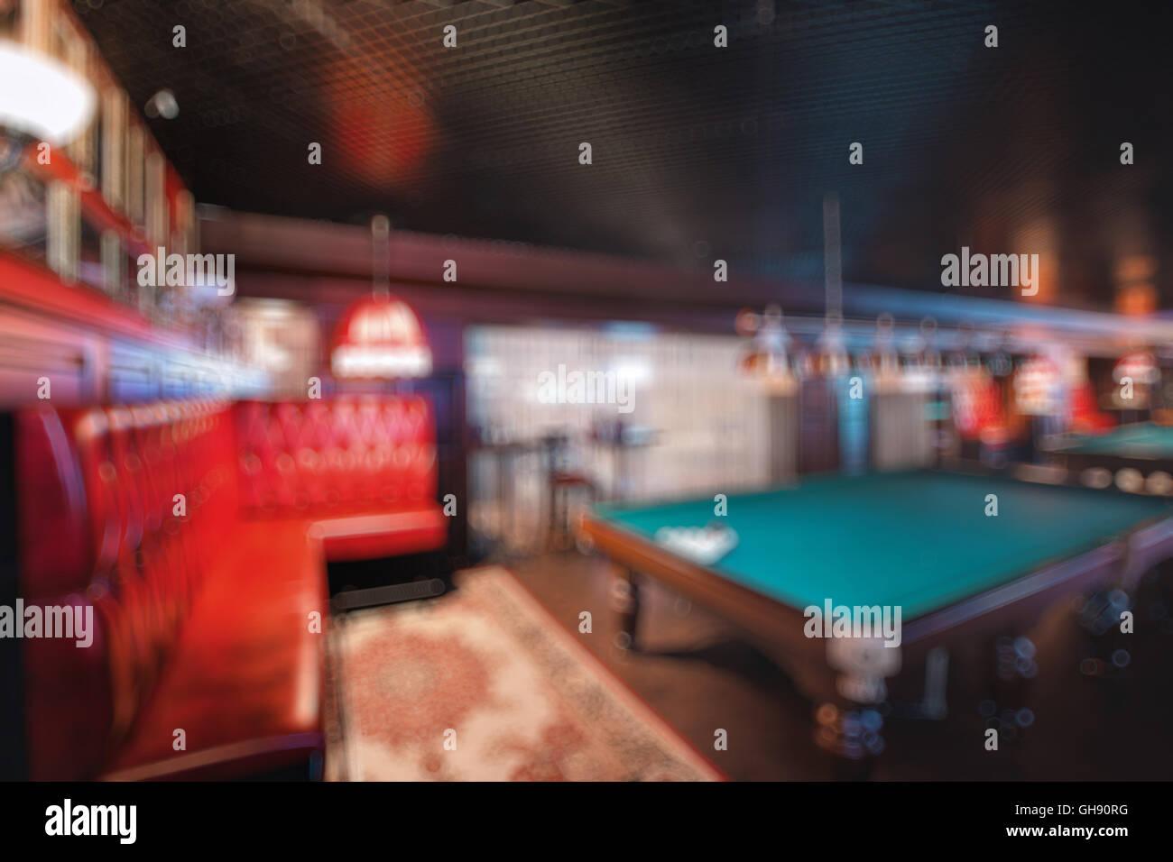 Night Club Interior Stockfotos & Night Club Interior Bilder - Alamy