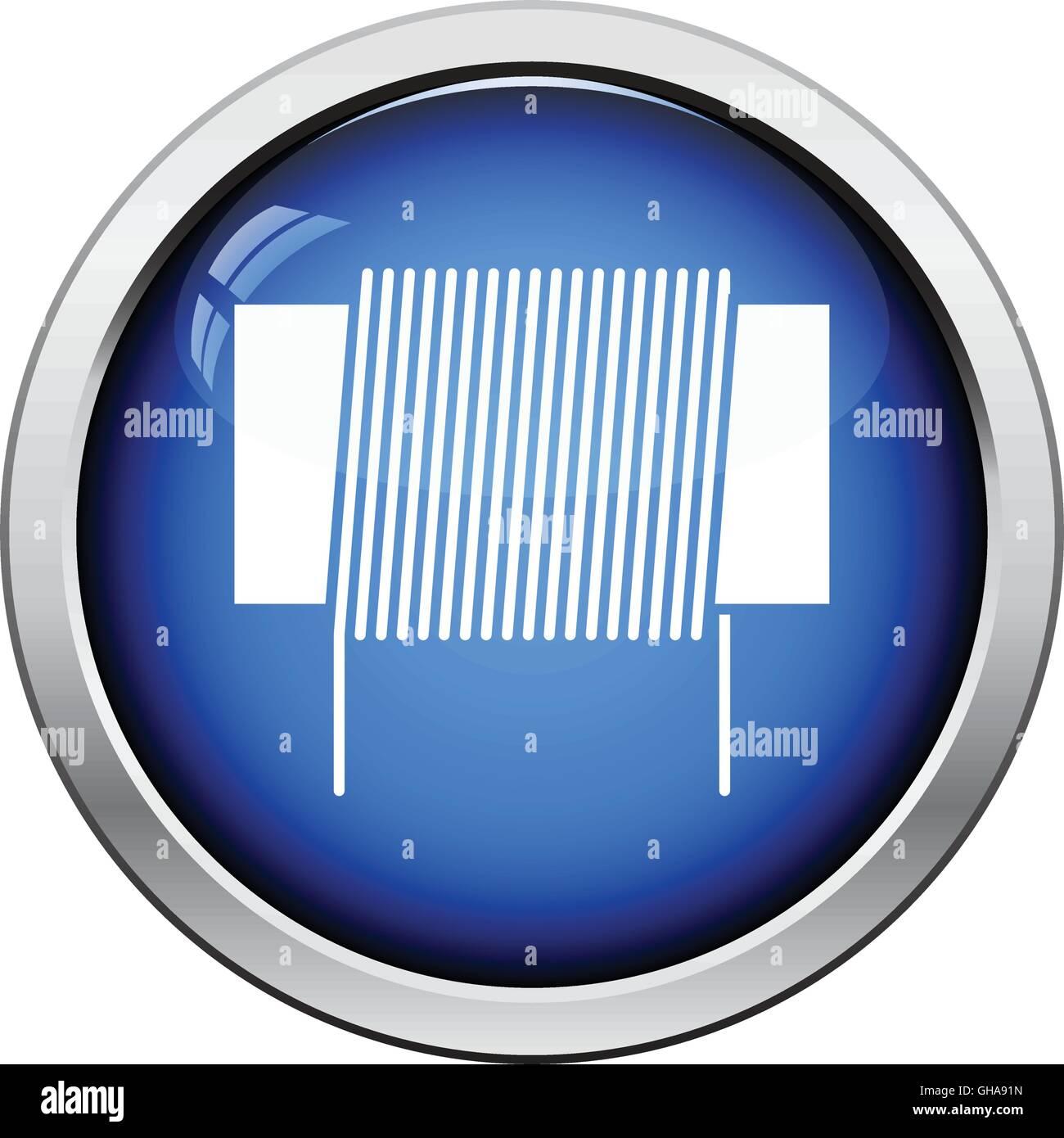 Großartig Elektrisches Symbol Für Spule Ideen - Schaltplan Serie ...