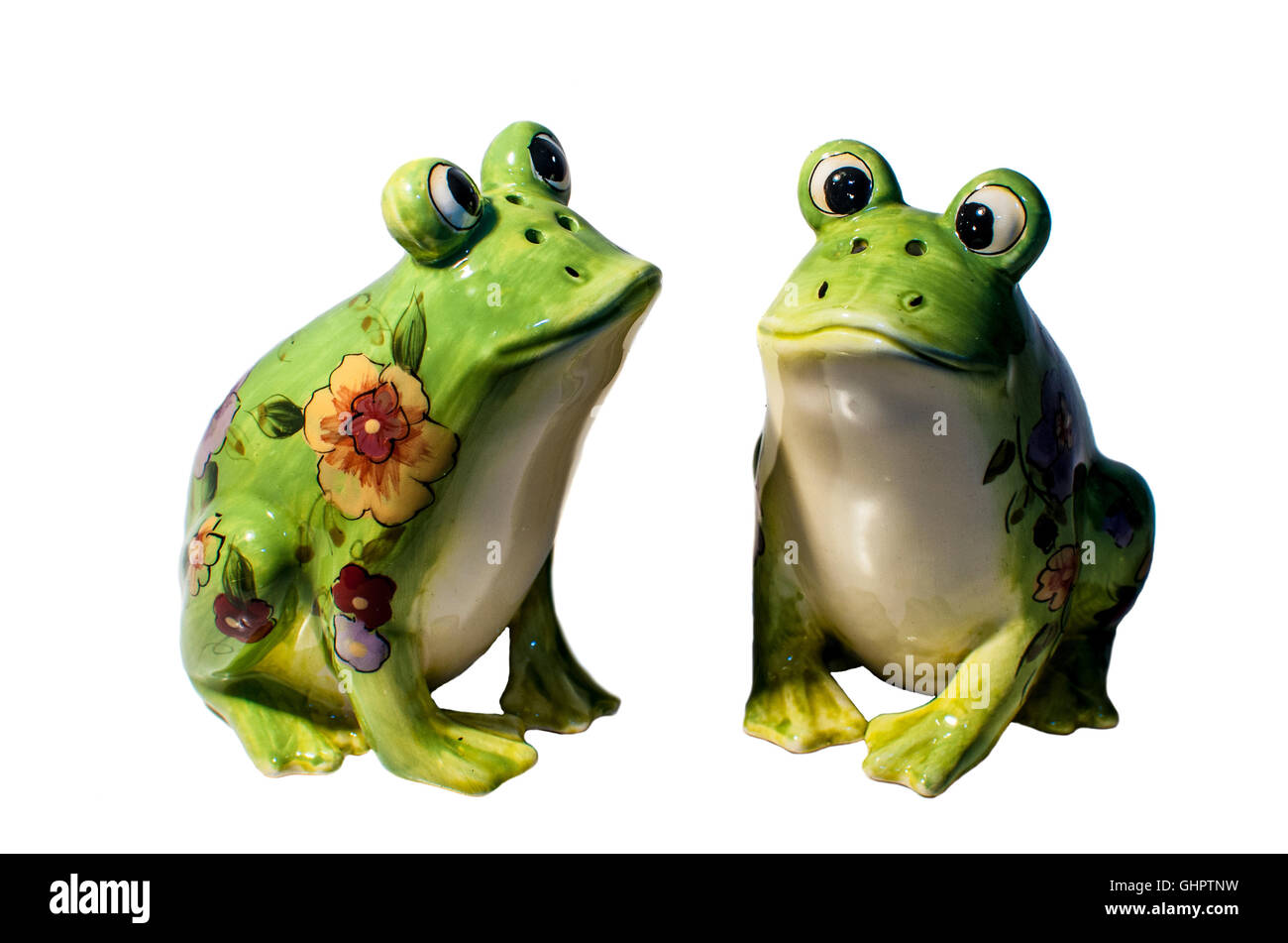 ceramic frog stockfotos ceramic frog bilder alamy. Black Bedroom Furniture Sets. Home Design Ideas