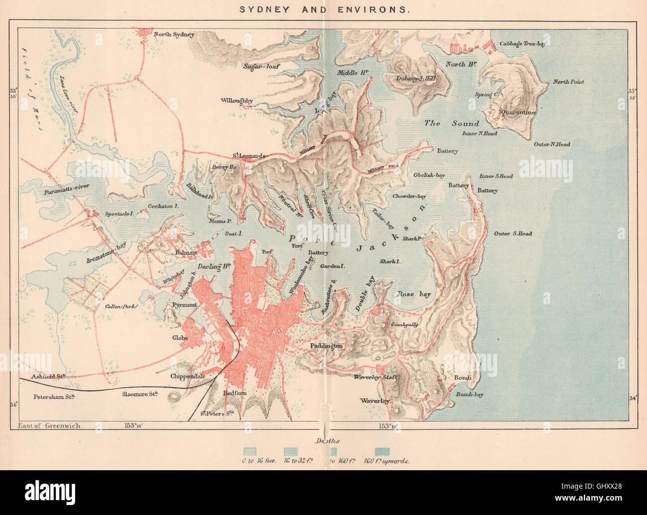 Karte Australien Und Umgebung.Map Australia And Tasmania Stockfotos Map Australia And