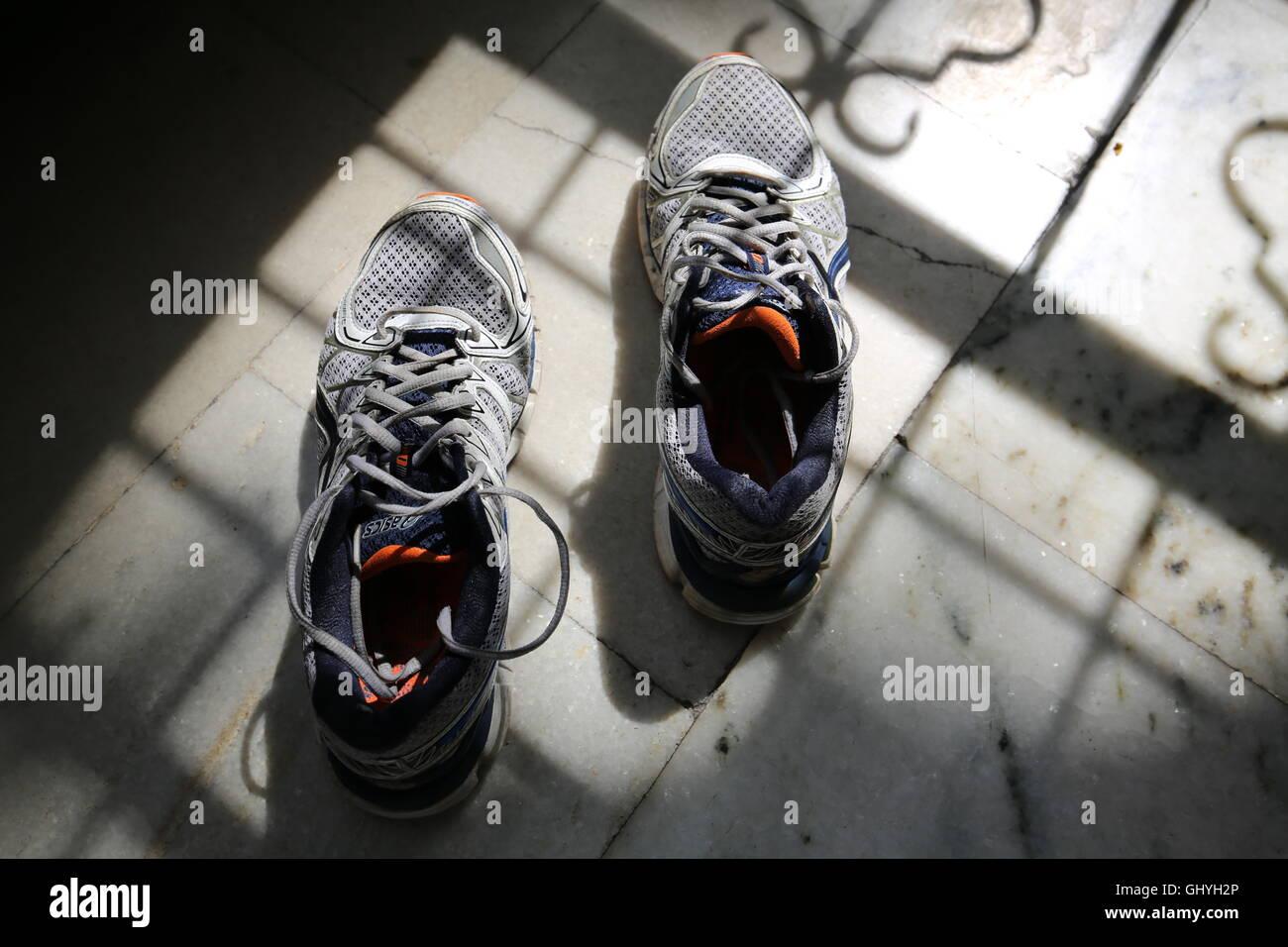 Asics Stockfotos & Asics Bilder Alamy