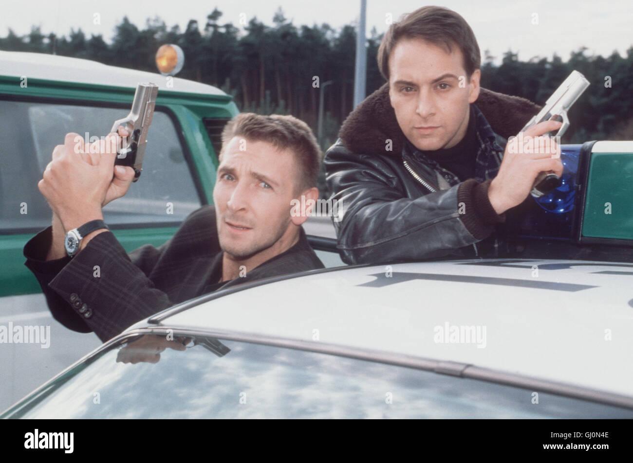 Alarm Für Cobra 11 Die Autobahnpolizei Szene Sterben Mit Mark