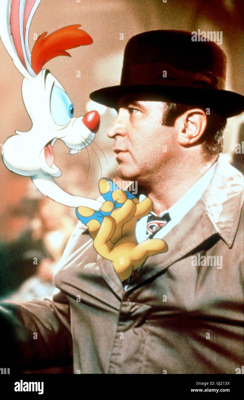 Großzügig Falsches Spiel Mit Roger Rabbit Besetzung Bilder ...