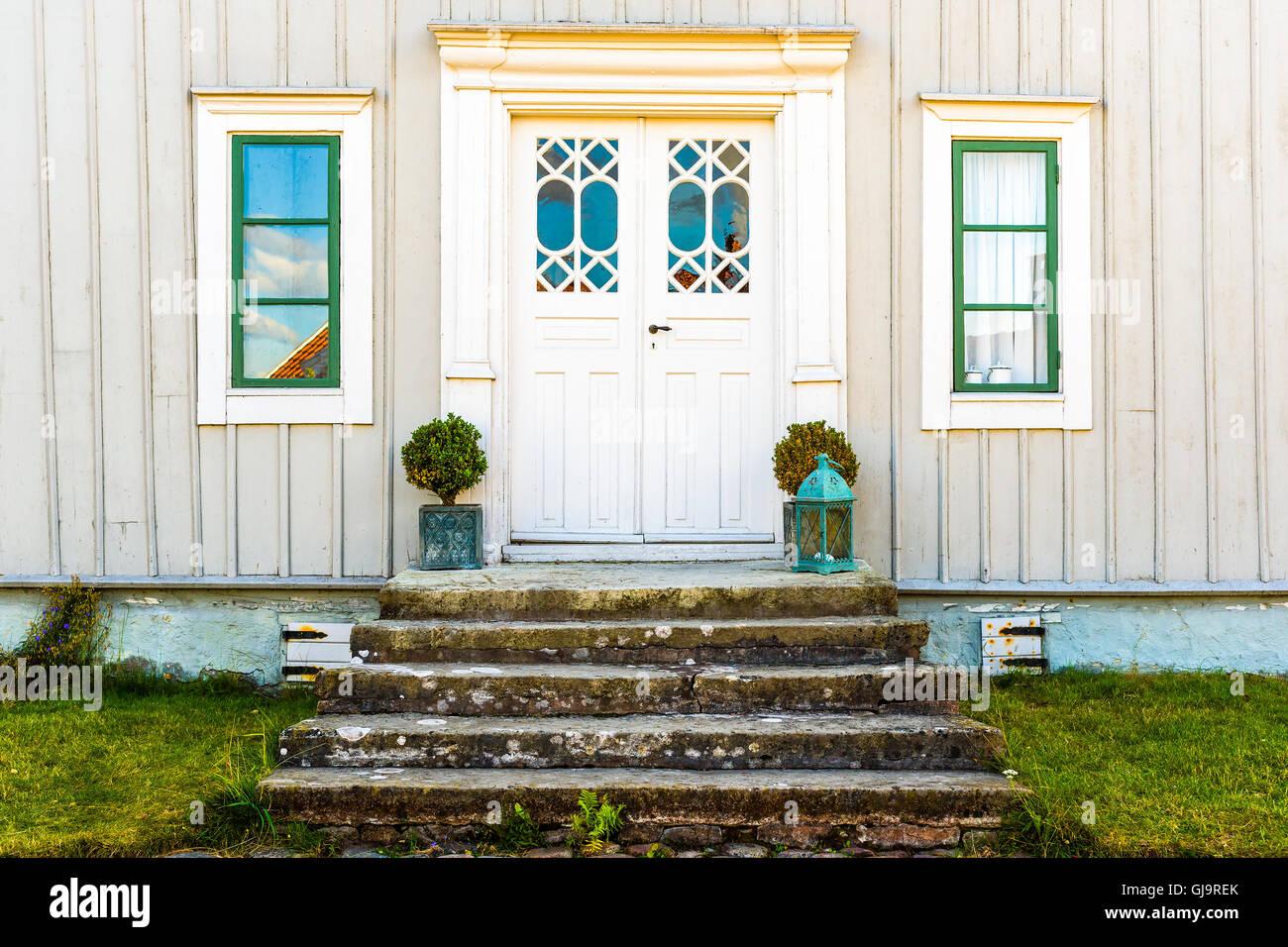 Glamorous Schöne Treppen The Best Of Schöne Alte Vintage Doppeltür Zu Einem Mit