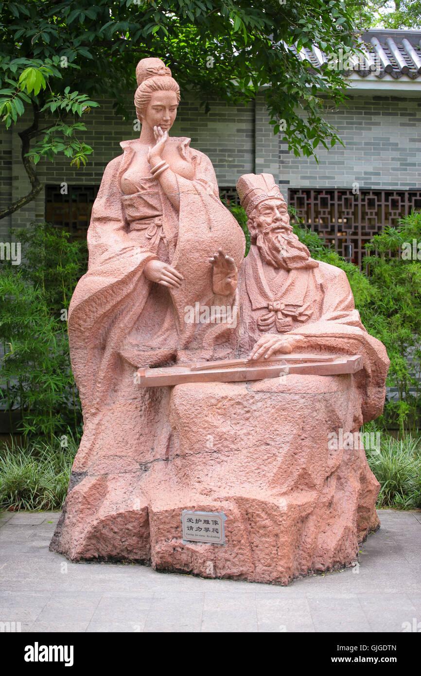 Datierung in huizhou