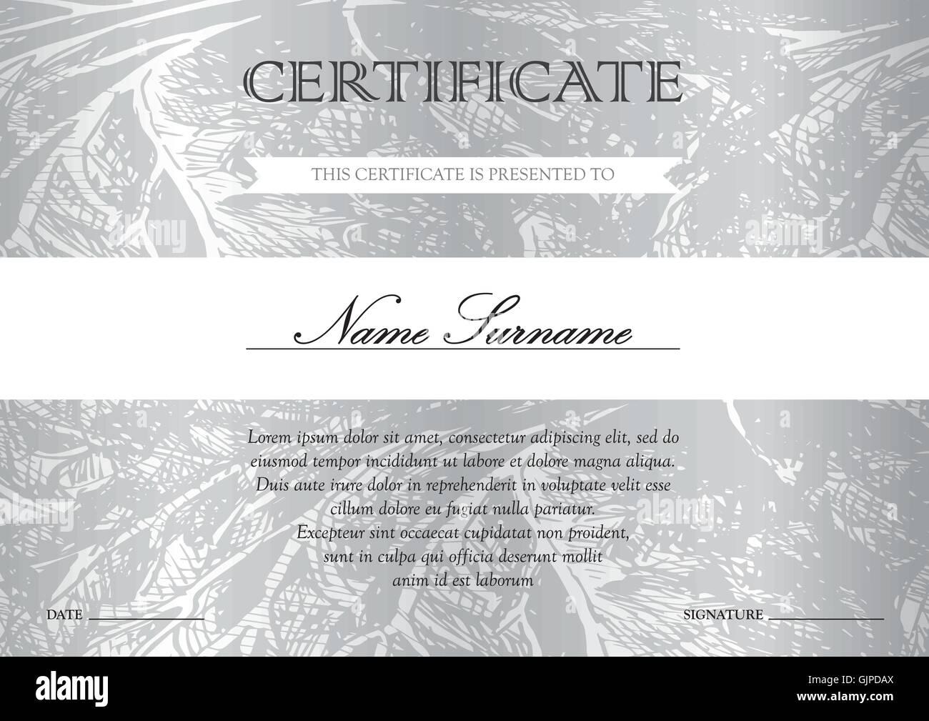 Ausgezeichnet Gewinner Zertifikat Vorlage Zeitgenössisch - Entry ...
