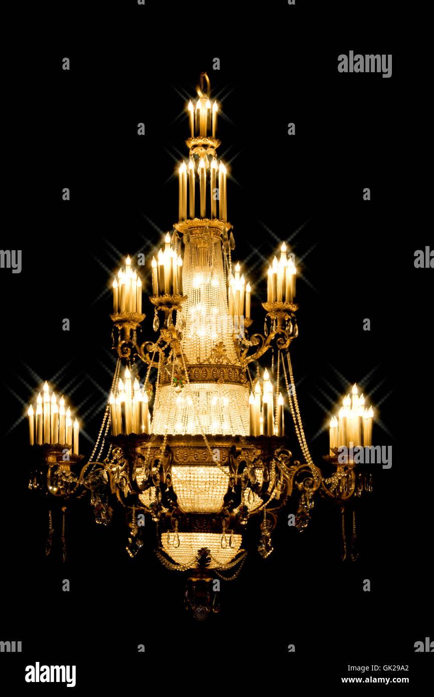 Antike Lichter Stockfotos Antike Lichter Bilder Alamy