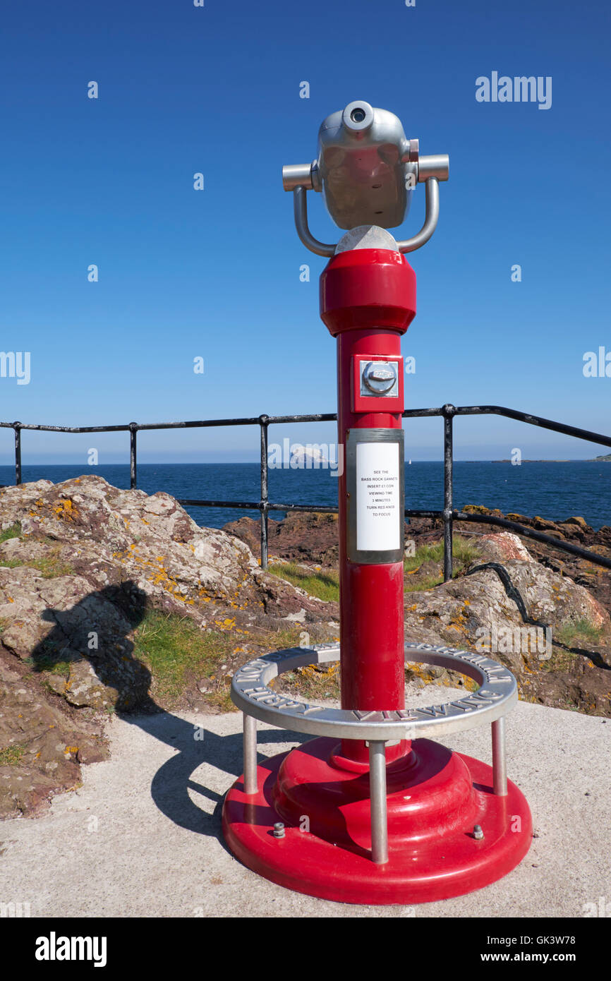 Red Scope Stockfotos & Red Scope Bilder - Alamy