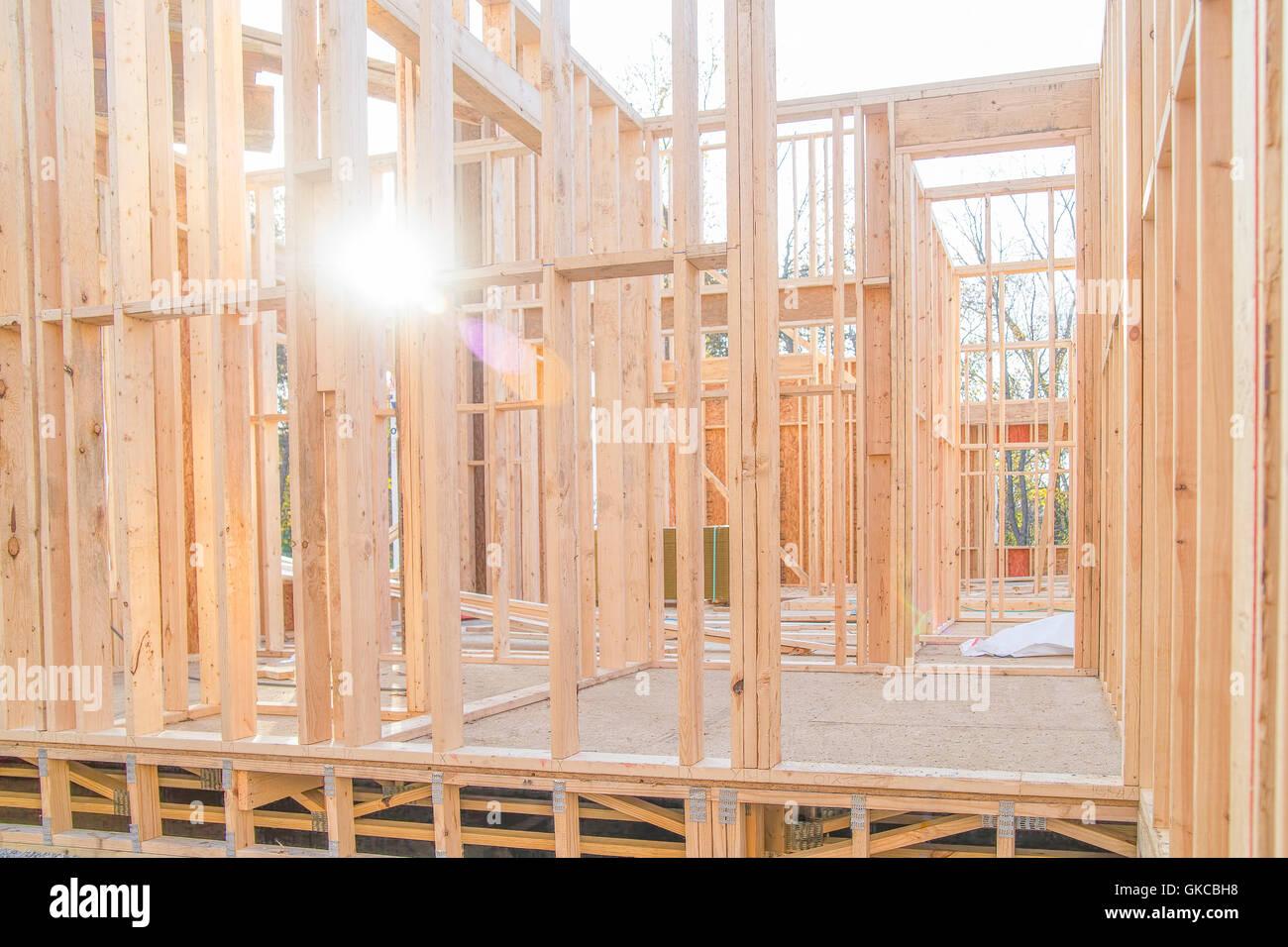 Gestaltung im Hause Villa Neubau - Luxus-Haus nach Hause mit Sonne ...