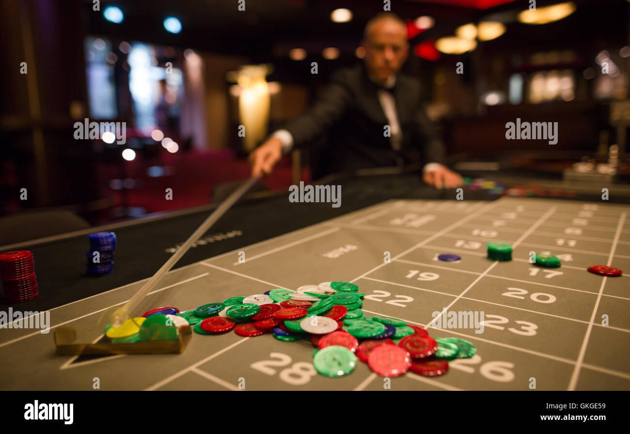 casino angesteller