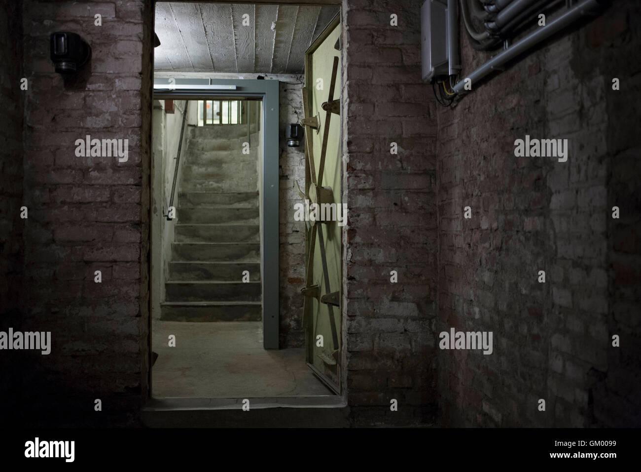 Gestapo Museum Köln
