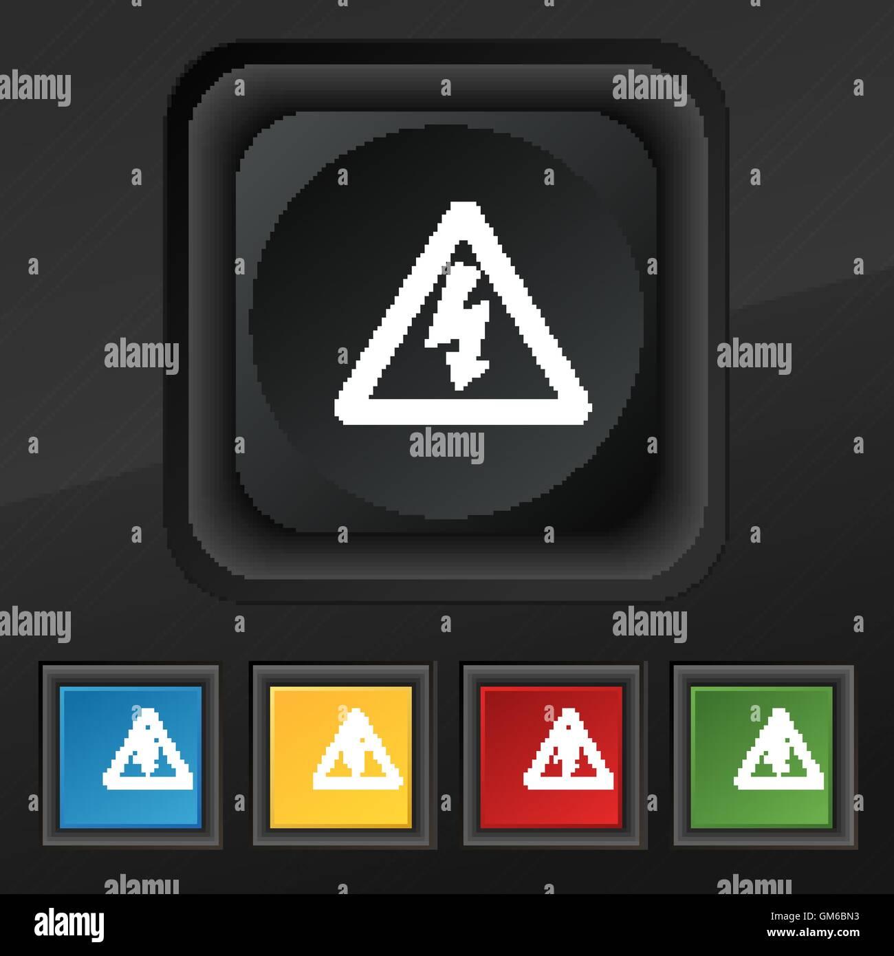 Ziemlich Symbol Für Erdungskabel Fotos - Elektrische Schaltplan ...