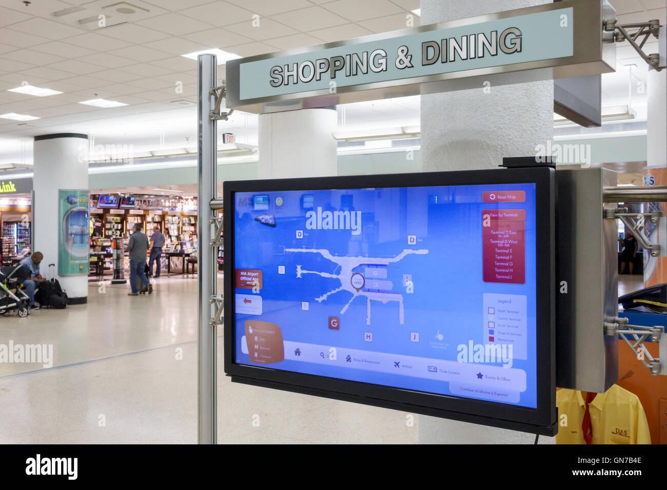 miami florida miami international airport mia aviation