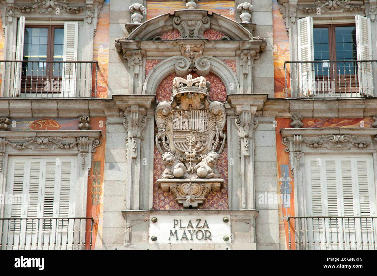 Coat Of Arms Of Spain Stockfotos U0026 Coat Of Arms Of Spain Bilder   Alamy