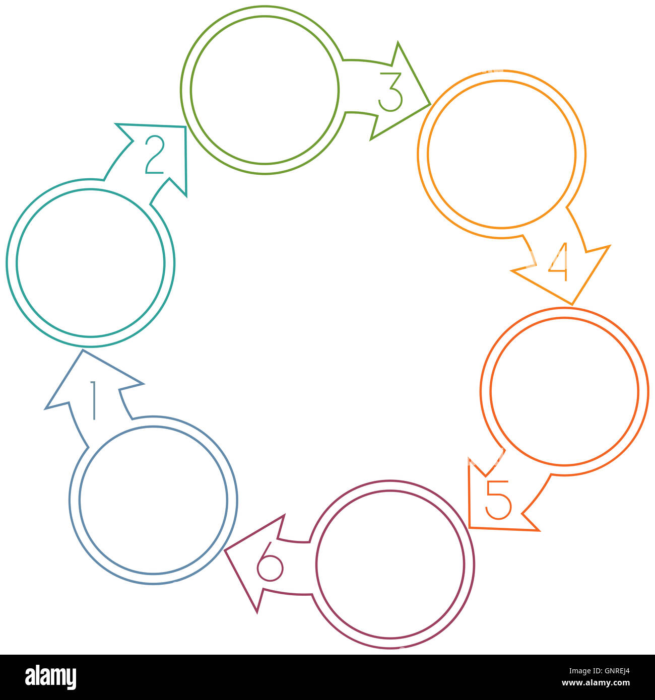 Amazing Numerologie Diagrammvorlage Ornament - FORTSETZUNG ...