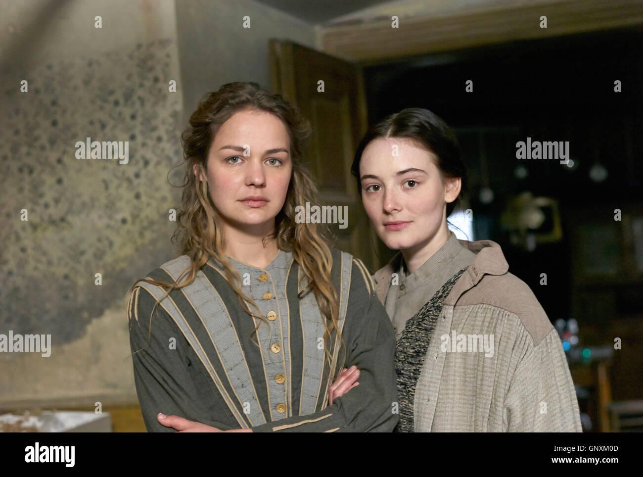 Zwillingsschwestern datieren