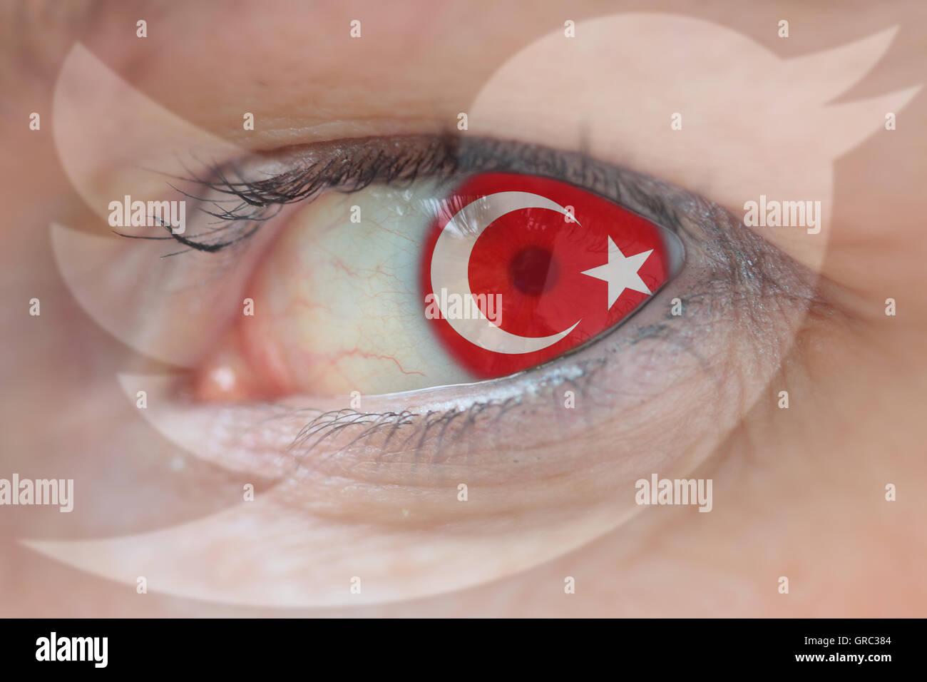 Türkisches Auge Stockfotos und -bilder Kaufen - Alamy